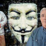 Anonymous sobre Álvaro Uribe Vélez y el Cartel de Sinaloa