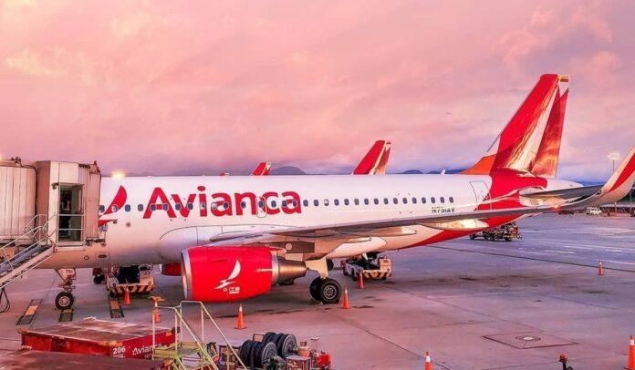 Avianca reanuda 12 rutas internacionales en Junio de 2021