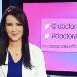 Doctora Fernanda de vacaciones