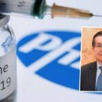 El debate sobre segunda dosis de Pfizer en Colombia