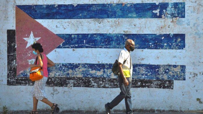 Embargo de EE.UU. a Cuba