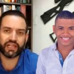 En un video con el Patriota, Miguel Polo Polo promovió el paramilitarismo urbano