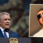 Fernando Solórzano contra Duque