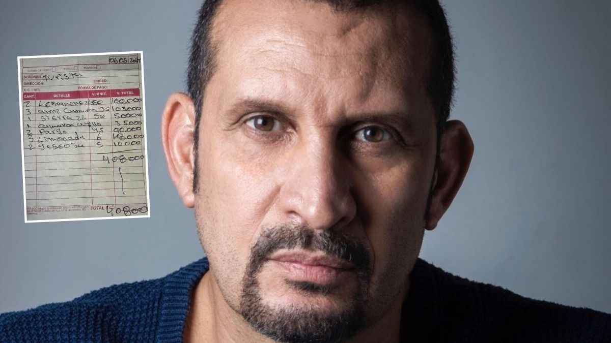 Fernando Solórzano denunció cobro excesivo en Santa Marta