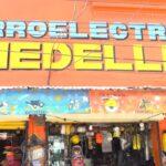 Ferroeléctricos Medellín
