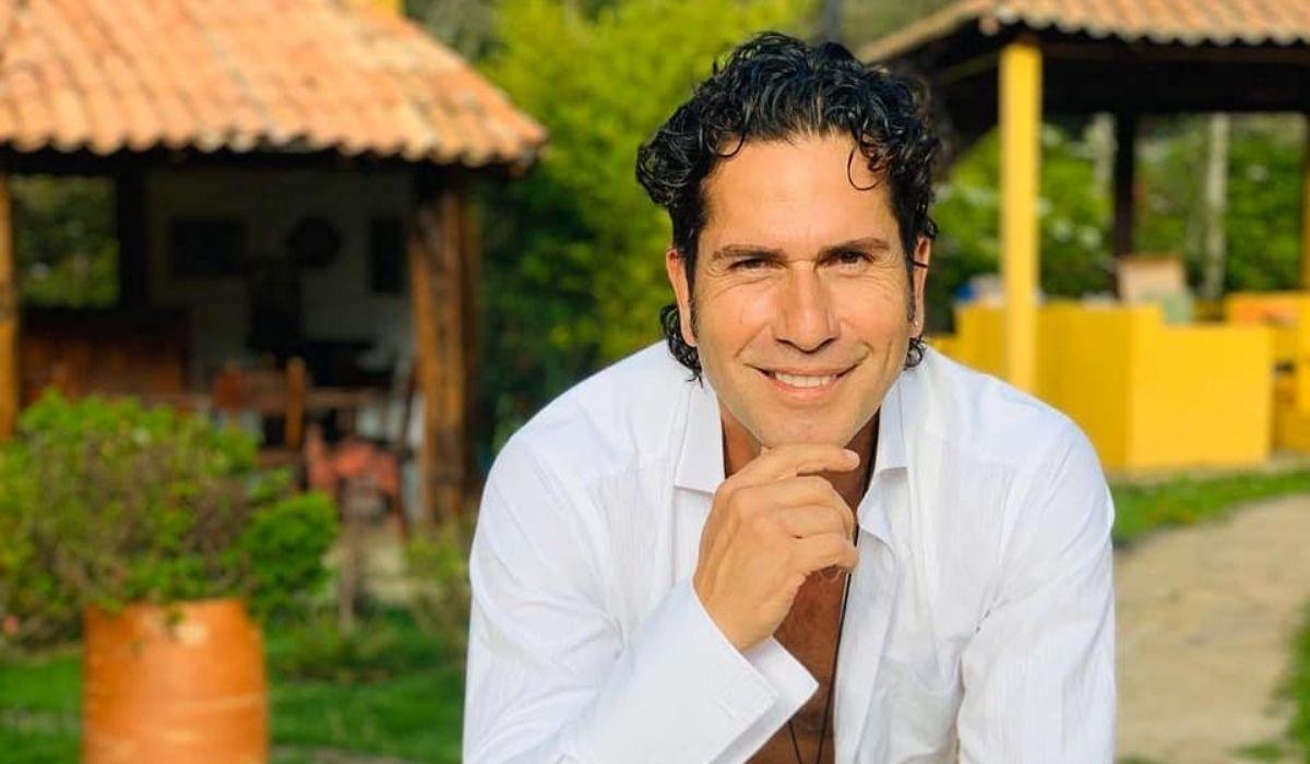 Gregorio Pernía
