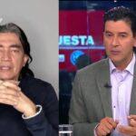 Gustavo Bolívar Néstor Morales