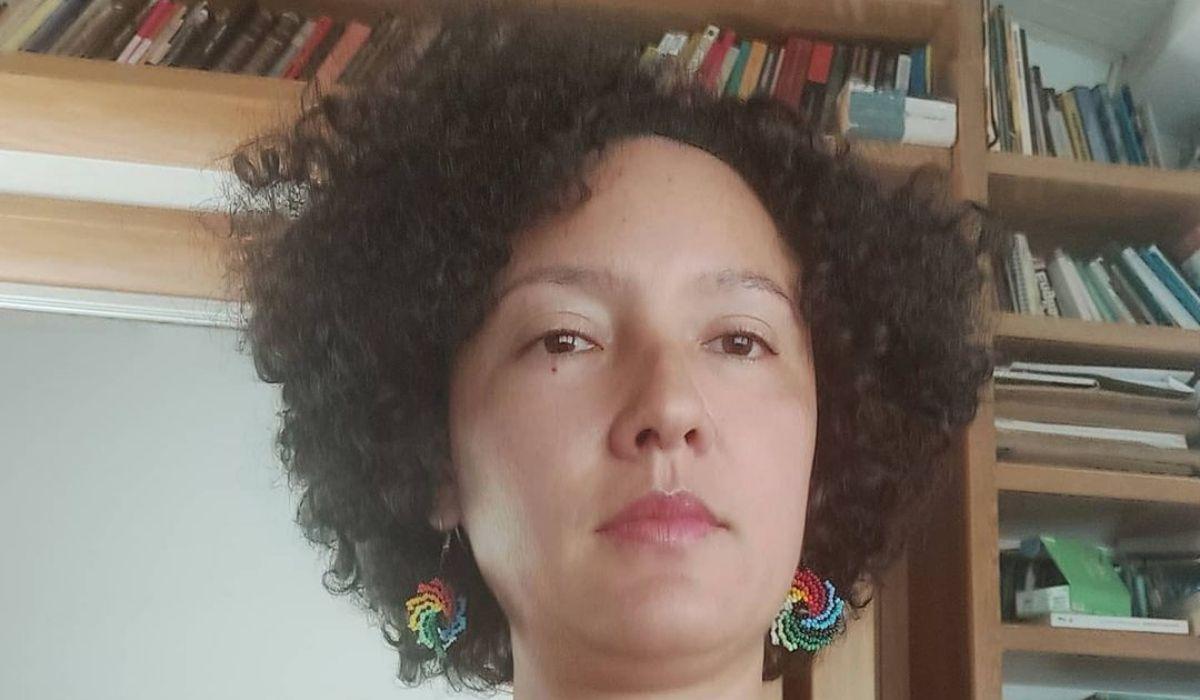 Isabel Cristina Zuleta, líder social