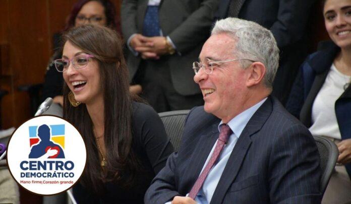 Jennifer Arias será la presidenta de la Cámara de Representantes