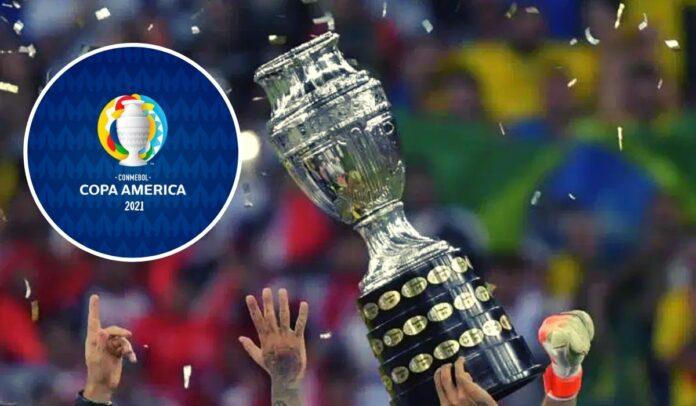 La Copa América con baja credibilidad