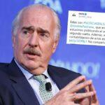 La teoría conspirativa de Pastrana sobre elecciones en Perú