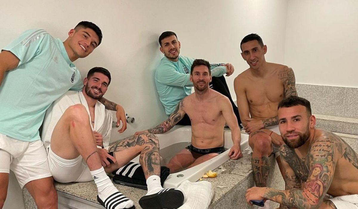 Leo Messi está motivado para ganar la Copa América 2021