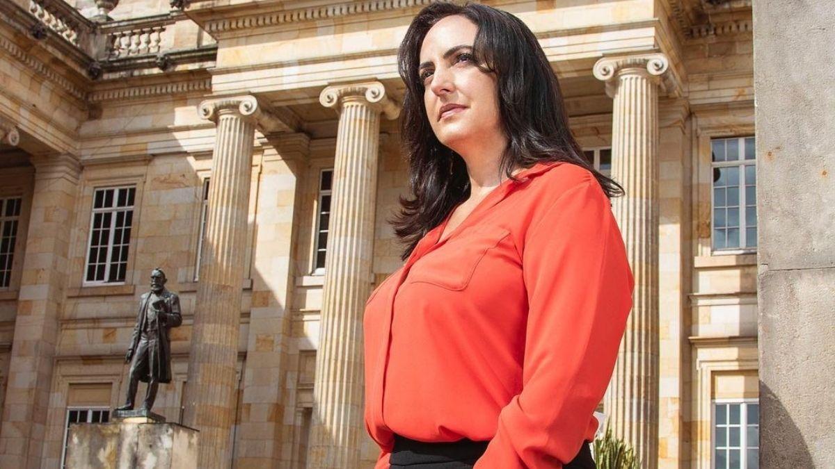 María Fernanda Cabal podría aspirar a la Presidencia de Colombia