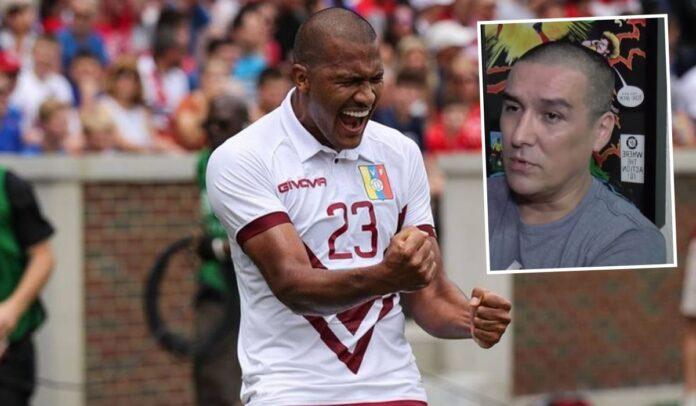 Matador apoyará a la selección de Venezuela