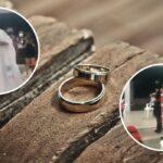 Matrimonio en la primera línea