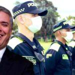 Nuevo uniforme de la Policía de Colombia no cambiará nada
