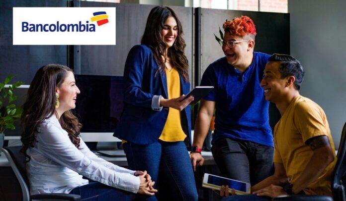 Ofertas laborales de Bancolombia