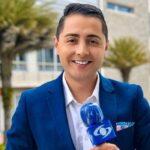 Pablo Arango Robledo, el nuevo fichaje de Noticias Caracol
