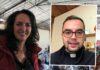 Padre Jonathan Marín le responde a María Fernanda Cabal