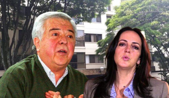 Revelan vinculos de María Fernanda Cabal con el Cartel de Cali