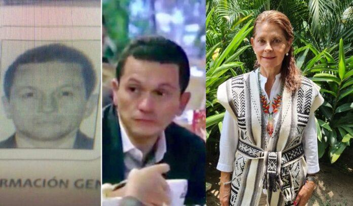 Socio narcotraficante 'Memo Fantasma' de Marta Lucía Ramírez fue capturado