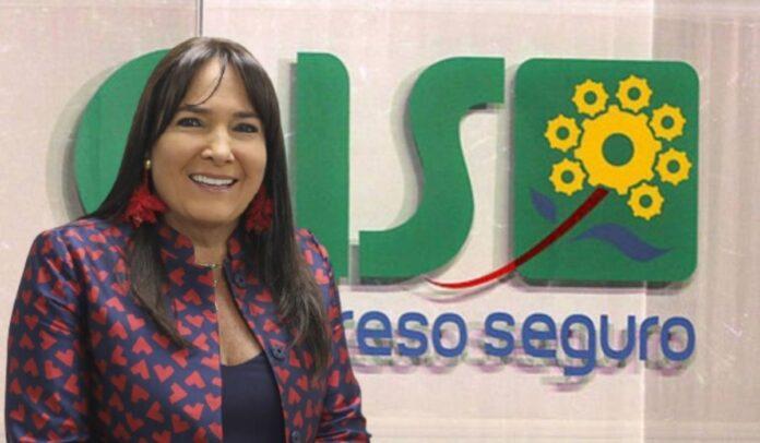 Susana Correa, una política bastante afortunada, pero con malos resultados