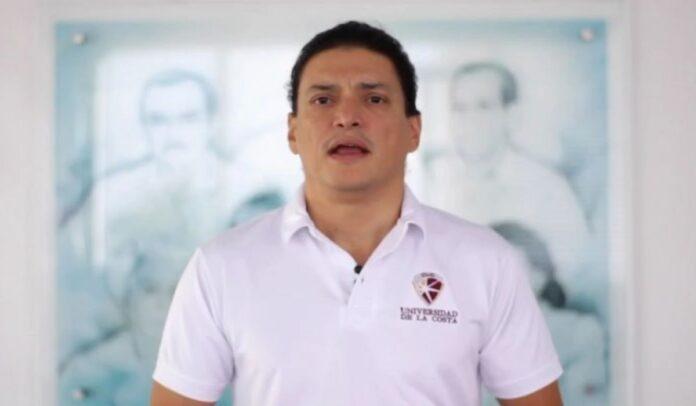 Tito Crissien Borrero, nuevo ministro de MinCiencias