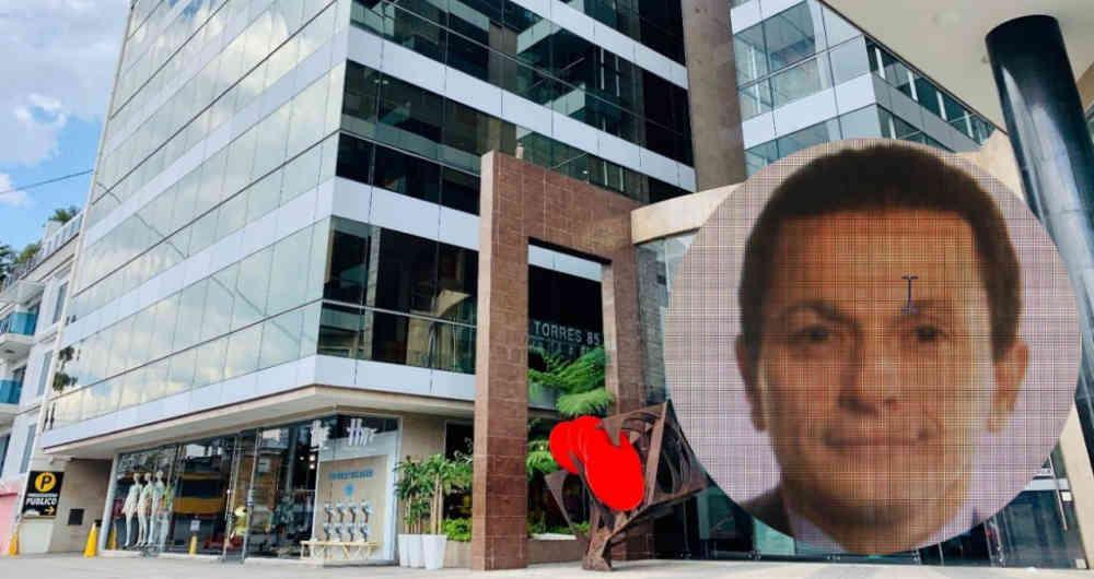 Torre 85, el gran negocio entre Memo Fantasma y Marta Lucía Ramírez.