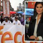 Vanessa De La Torre contra los profesores