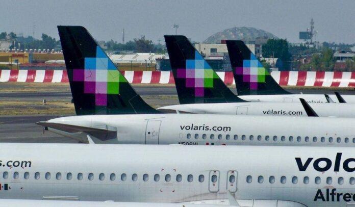 Volaris llegó a Colombia
