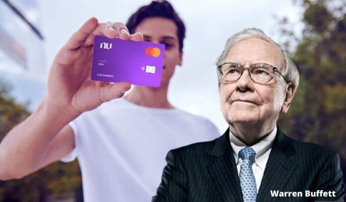 Warren Buffett invierte en la empresa de un colombiano