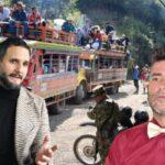 Abogados colombianos acuden a CIDH por crisis en Ituango