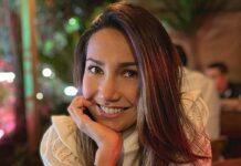 Adriana Betancur sobre su difícil situación de salud