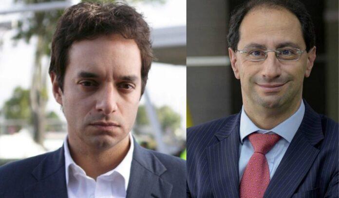 Alberto Bernal estuvo en la nueva reforma tributaria