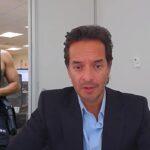 Alberto Bernal pide defender la bandera a muerte