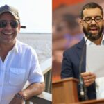 Alejandro Char felicita a Arturo Char