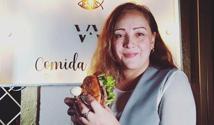 Ana Victoria Beltrán tiene un nuevo restaurante
