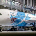 China es el gran reto de Boeing