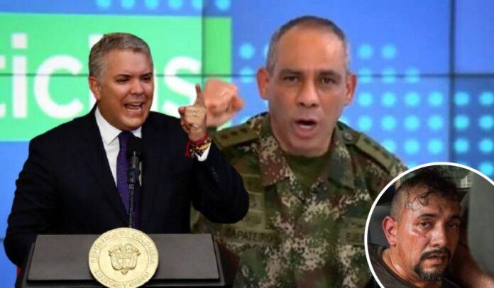 Colombia exportador de asesinos, prensa internacional cuestiona al gobierno Duque