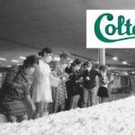 Coltejer, la industria colombiana del textil cierra por TLC