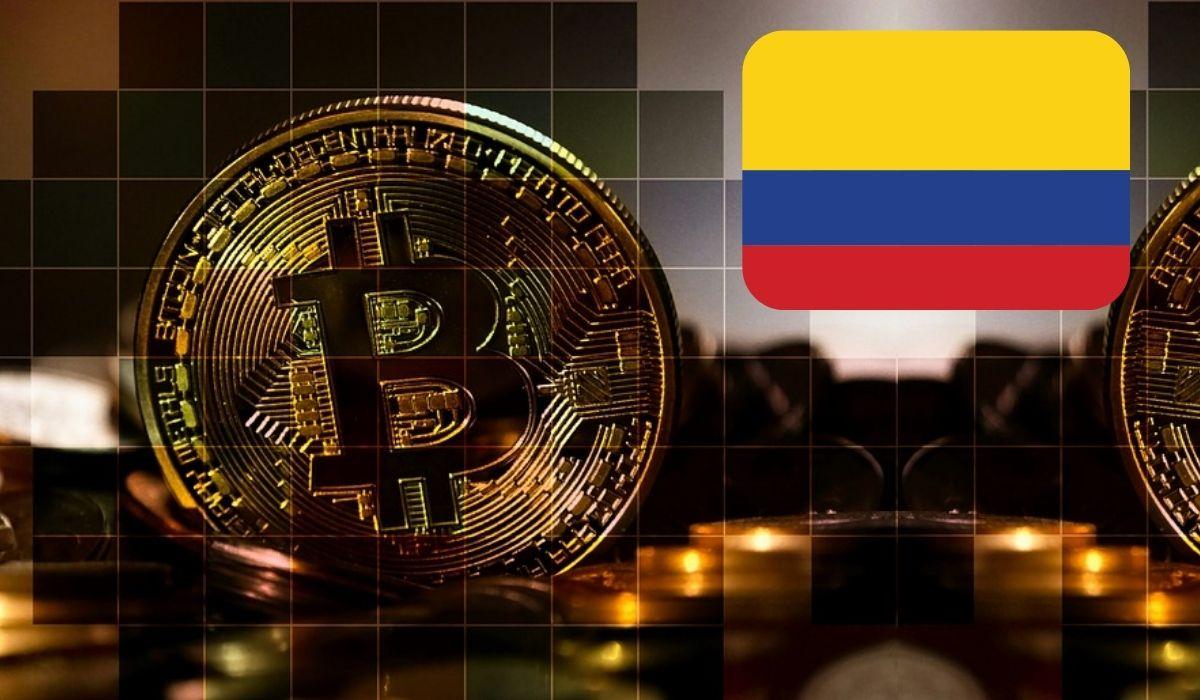 Comprar criptomonedas desde Colombia