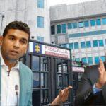 Críticas de David Racero a la fiscalía por caso de Richard Aguilar
