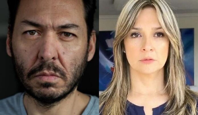 Daniel Mendoza Leal arremete contra Vicky Dávila