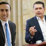 Edwin Ballesteros salpicado en escándalo de corrupción de Richard Aguilar