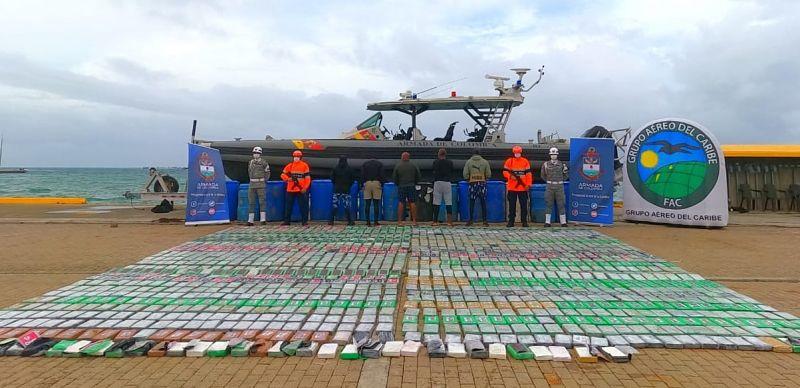 Fotos Armada Nacional