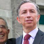 Gabriel Jaimes en caso Uribe