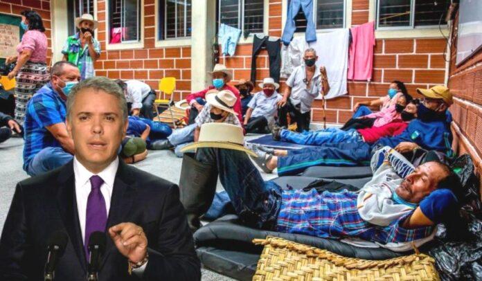 Gobierno irá a Ituango