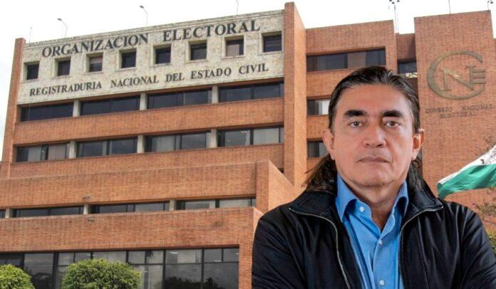 Gustavo Bolívar sobre software de la Registraduría