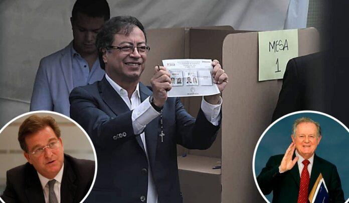 Gustavo Petro anuncia que los megáricos pagarán más impuestos en su gobierno
