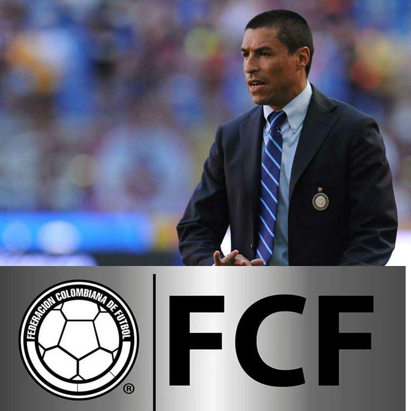 Iván Ramiro Córdoba quiere ser presidente de la Federación Colombiana de Fútbol